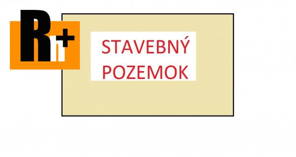Foto Na predaj Tuchyňa pozemok pre bývanie - TOP ponuka