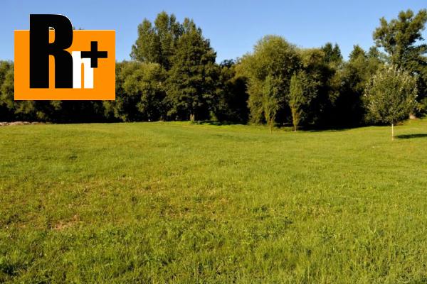 Foto Pozemok pre bývanie na predaj Bojnice - 540m2