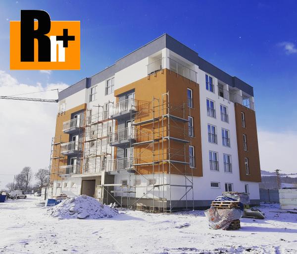 Foto 4 izbový byt Púchov Lednické Rovne s balkónom 21,80m2 na predaj - rezervované