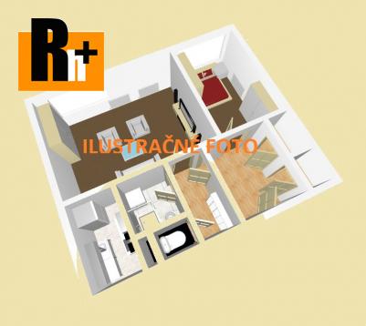 2 izbový byt Trenčianska Teplá na predaj - holobyt