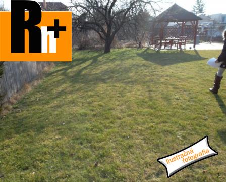Foto Pozemok pre bývanie Trebostovo na predaj - rezervované