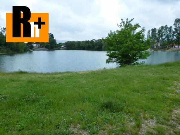 Foto Na predaj Bratislava-Vajnory Vajnorské jazero pozemok pre bývanie - TOP ponuka