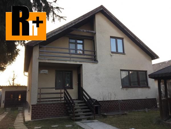 Foto Na predaj rodinný dom Valaliky . -