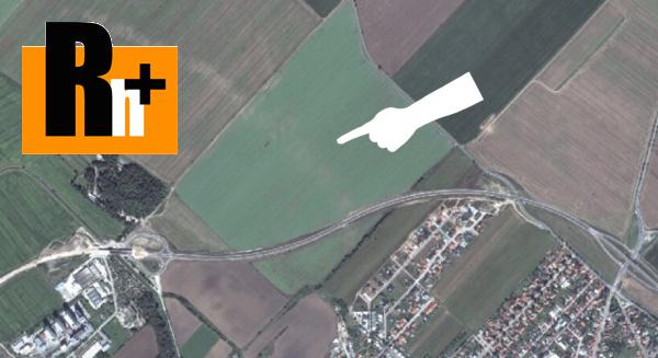 Foto Orná pôda Trnava na predaj - rezervované