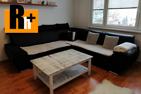 Foto 3 izbový byt Kysucké Nové Mesto na predaj - ihneď obývateľný