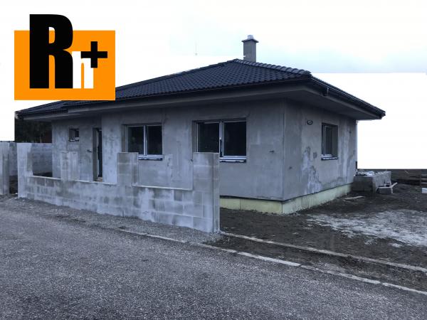 Foto Rodinný dom Dubnica nad Váhom na predaj - novostavba