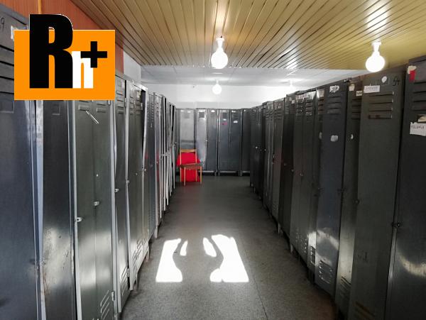 10. obrázok Na prodej průmyslový areál Makov . - exkluzívně v Rh+