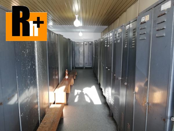 11. obrázok Na prodej průmyslový areál Makov . - exkluzívně v Rh+
