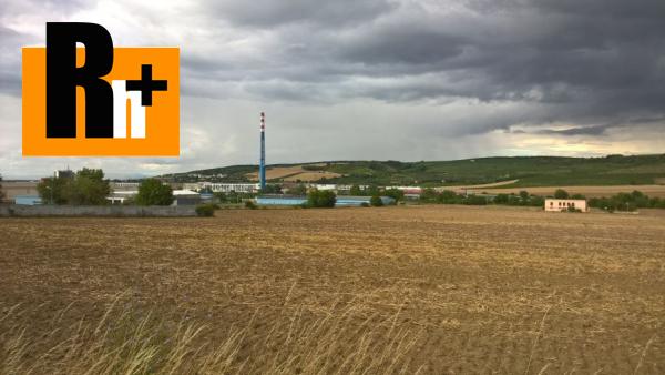 Foto Pozemok pre komerčnú výstavbu na predaj Hlohovec Nitrianska - TOP ponuka