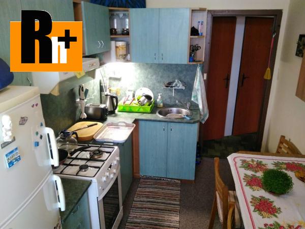 Foto Na predaj 2 izbový byt Košice-Sídlisko KVP Bauerova -