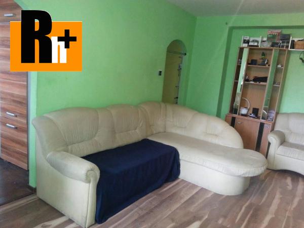 Foto 2 izbový byt na predaj Košice-Sever Cesta pod Hradovou