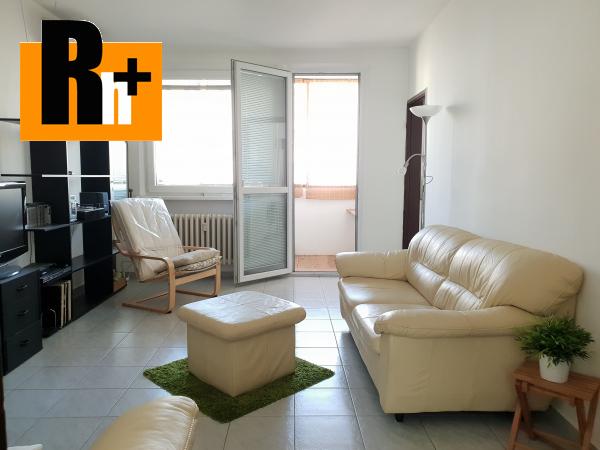 Foto Na predaj 4 izbový byt Bratislava-Podunajské Biskupice Dudvážska - TOP ponuka