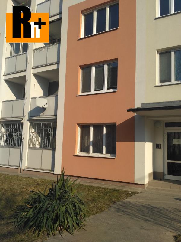 Foto Trenčín Sihoť Hodžova 3 izbový byt na predaj - zrekonštruovaný