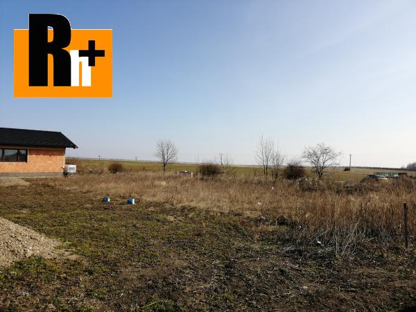 Foto Na predaj pozemok pre bývanie Častá Družstevná - TOP ponuka