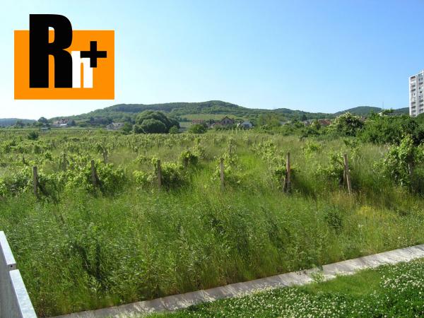 Foto Na predaj Bratislava-Rača Kadnárova pozemok pre komerčnú výstavbu - TOP ponuka
