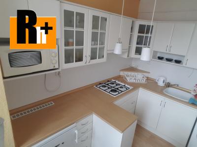 Na prodej byt 2+1 Ostrava Zábřeh Bedřicha Václavka - exkluzívně v Rh+