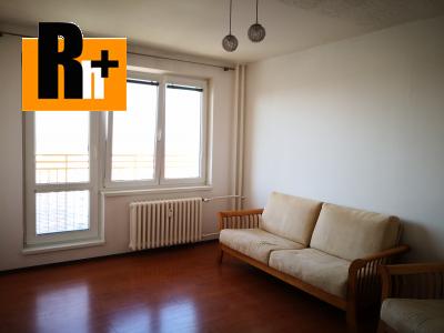 Na prodej Ostrava Výškovice byt 1+kk