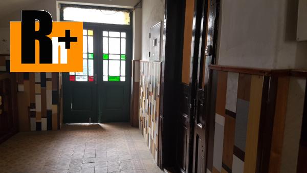 Foto Na predaj 3 izbový byt Košice-Staré Mesto - - tehlová stavba