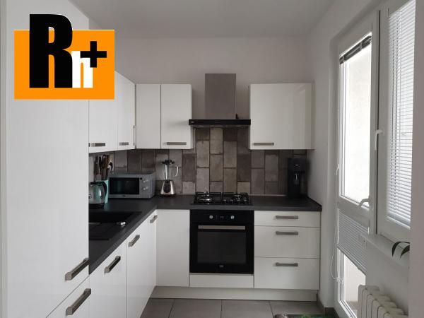 Foto Na predaj 2 izbový byt Bratislava-Ružinov Ružomberská - TOP ponuka