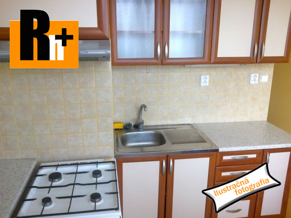 Foto 2 izbový byt Trenčín Juh na predaj - zrekonštruovaný