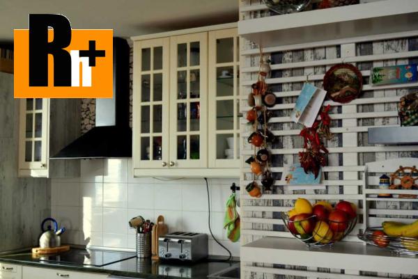 Foto Na predaj 4 izbový byt Bratislava-Karlova Ves Majerníkova - s garážou