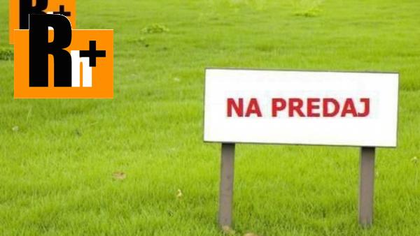 Foto Pezinok na predaj záhrada - TOP ponuka