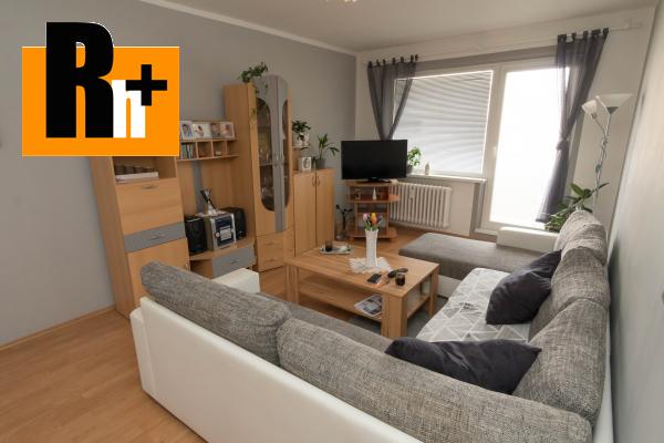 Foto Na predaj 4 izbový byt Žilina Vlčince Tatranská - exkluzívne v Rh+