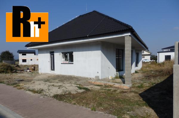 Foto Na predaj rodinný dom Slovenský Grob Zátišie - TOP ponuka