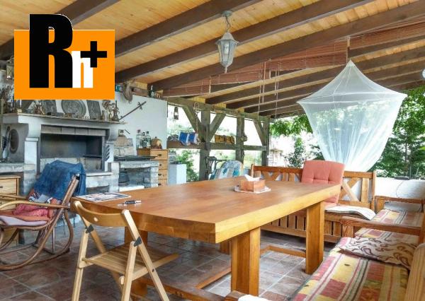 Foto Rodinný dom na predaj Limbach Cintorínska - TOP ponuka