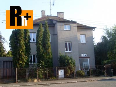 Na pronájem byt 2+1 Ostrava Zábřeh Pospolitá -