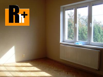 Na pronájem byt 2+1 Ostrava Zábřeh Pospolitá -  1