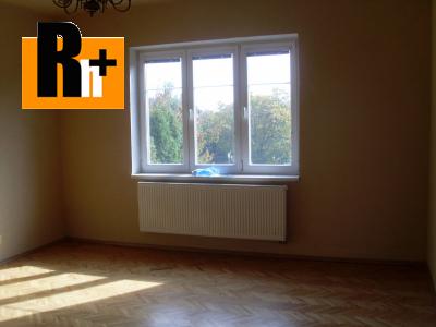 Na pronájem byt 2+1 Ostrava Zábřeh Pospolitá -  2