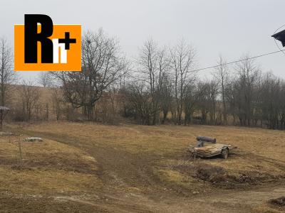 Brezany 12248m2 na predaj orná pôda - exkluzívne v Rh+