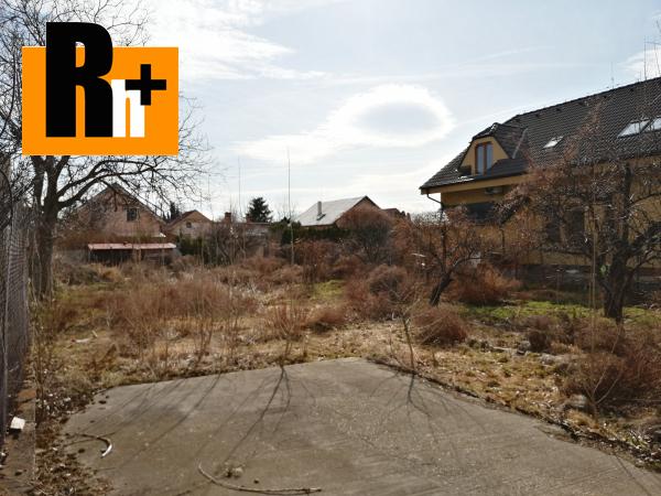 Foto Na predaj Bratislava-Ružinov Krajná pozemok pre bývanie - TOP ponuka