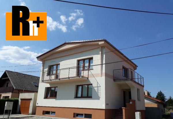 Foto 3 izbový byt Ivanka pri Dunaji Sládkovičová na predaj - TOP ponuka