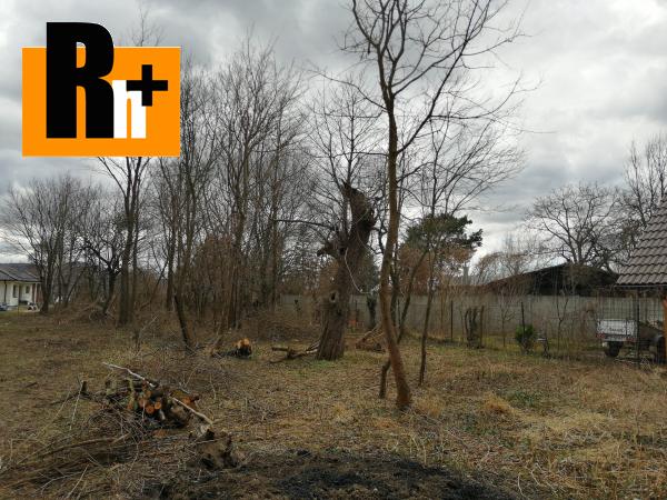 Foto Kuchyňa na predaj pozemok pre bývanie - rezervované