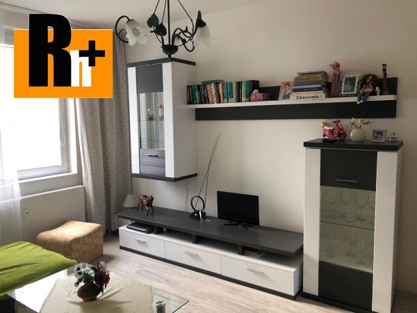 Foto Kežmarok 1 izbový byt na predaj - znížená cena