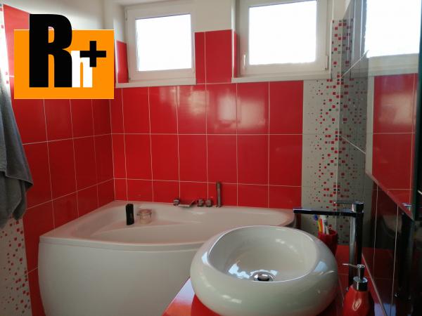 13. obrázok Rodinný dom Rovinka Púpavová na predaj - TOP ponuka