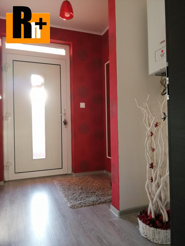 17. obrázok Rodinný dom Rovinka Púpavová na predaj - TOP ponuka