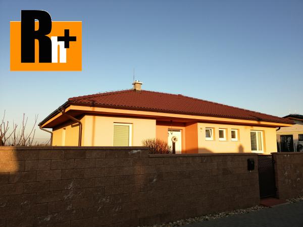 21. obrázok Rodinný dom Rovinka Púpavová na predaj - TOP ponuka