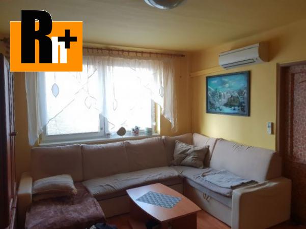 Foto Šamorín Školská na predaj 3 izbový byt - TOP ponuka