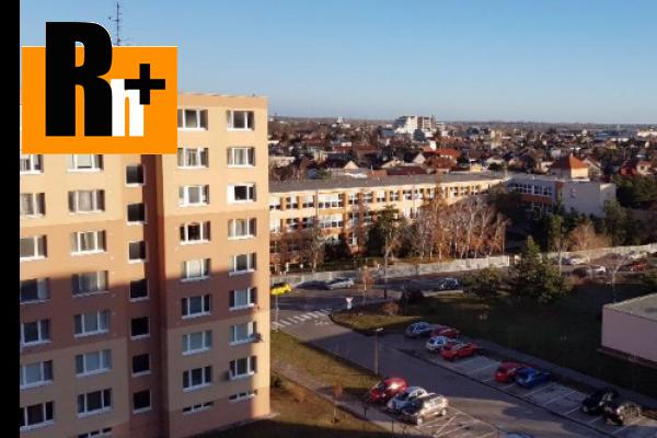 Foto Na predaj Senec Pribinova 1 izbový byt - TOP ponuka