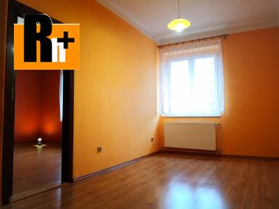 Na prodej byt 2+1 Ostrava Moravská a Přívoz Gorkého - exkluzívně v Rh+