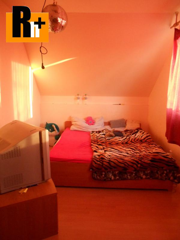 8. obrázok Na predaj rodinný dom Bratislava-Ružinov Mokráň záhon - TOP ponuka