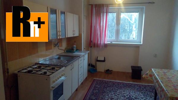 Foto 2 izbový byt na predaj Čierna nad Tisou . - zrekonštruovaný