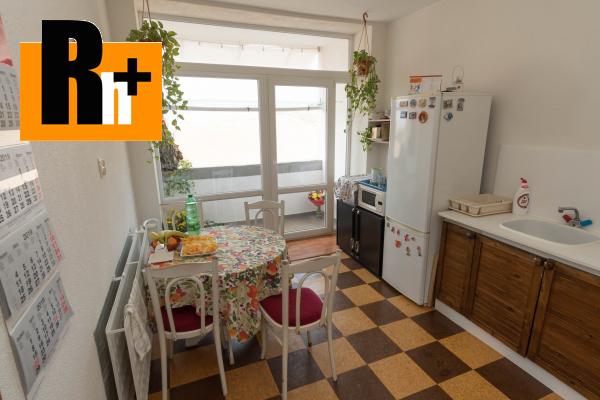 Foto Na predaj Žilina Hájik Petzvalova 3 izbový byt - exkluzívne v Rh+
