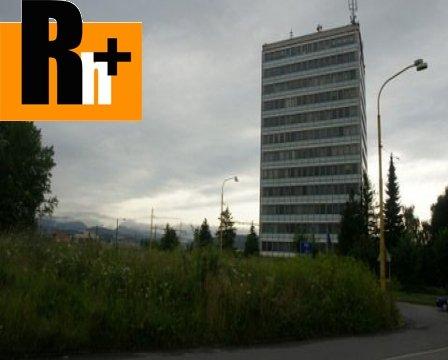 Foto Na predaj pozemok pre komerčnú výstavbu Žilina