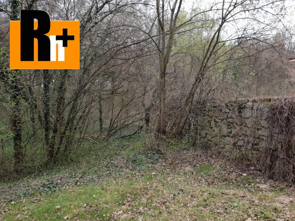 Foto Na predaj Prašice Duchonka pozemok pre bývanie - TOP ponuka