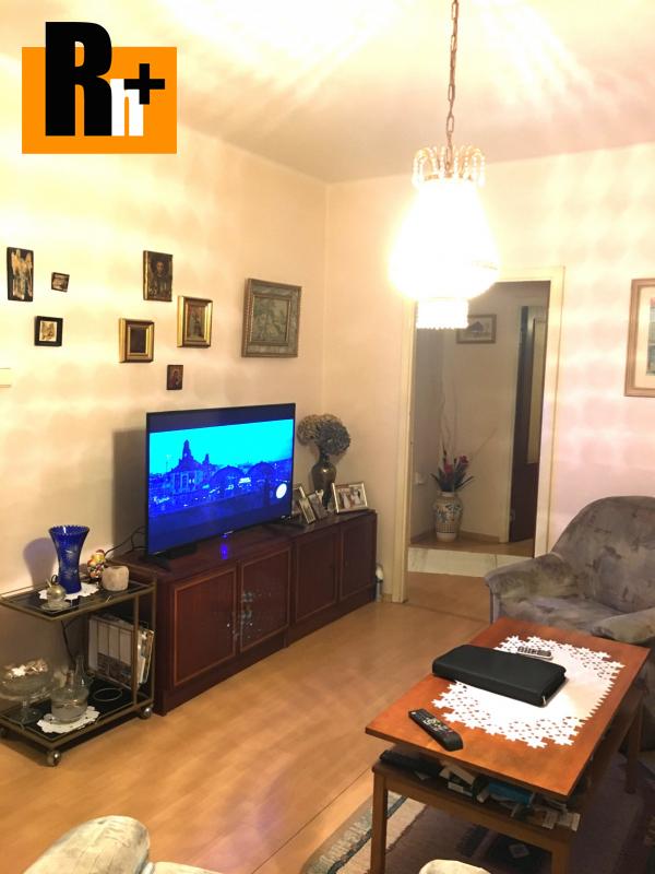 Foto Na predaj Trenčín Sihoť Osvienčimská 3 izbový byt - rezervované