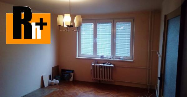 Foto 3 izbový byt na predaj Trenčín Sihoť Turkovej - rezervované